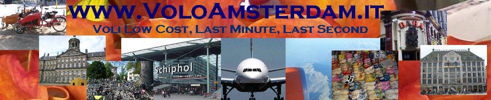 Benvenuti su volo amsterdam voli amsterdam al miglior prezzo for Offerte voli amsterdam