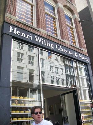 Boutique del formaggio