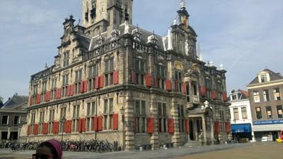 Comune di Delft