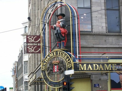 madametoussaud